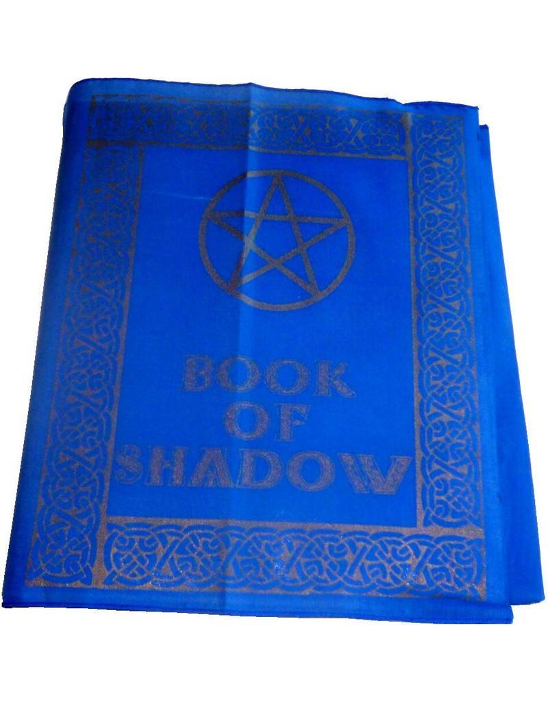 Pentagramme Buch der Schatten - Ordnereinband mit Pentagramm