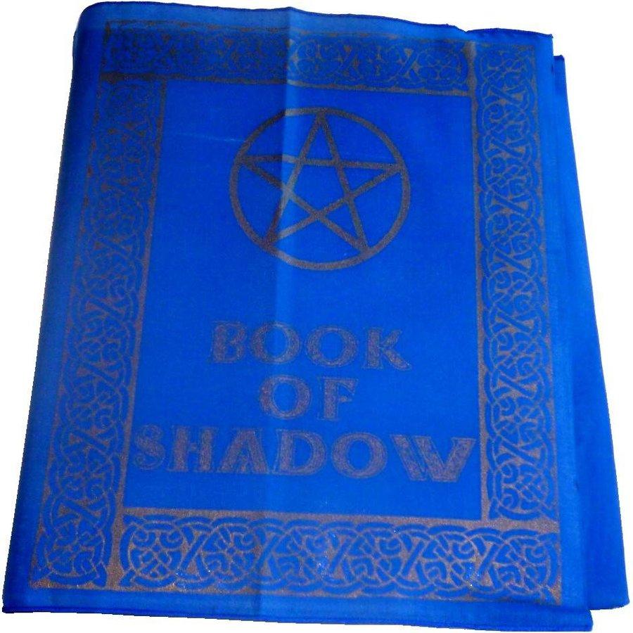 Buch der Schatten - Ordnereinband mit Pentagramm-2