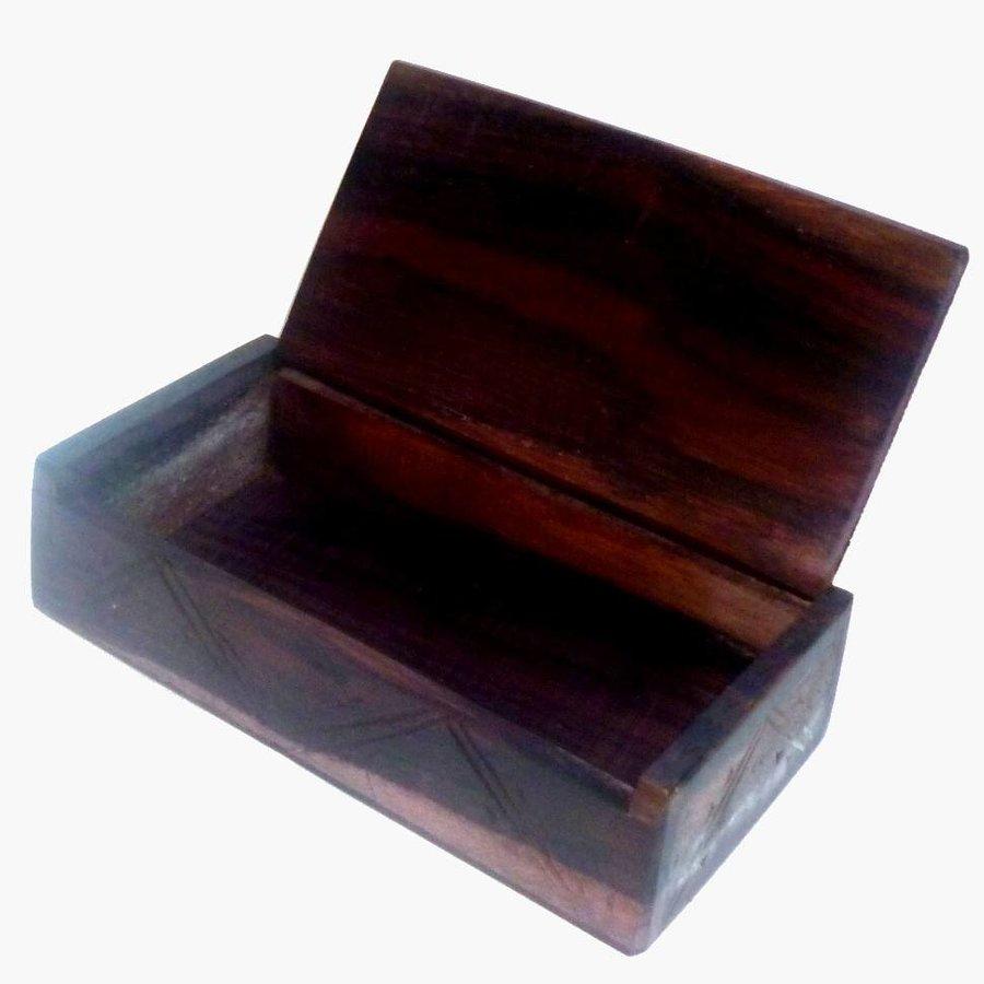 Holzkästchen Celtic-3