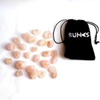 thumb-Runenset aus Rosenquarz-1