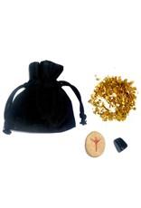 Ritualbedarf Mojo-Bag (Mojo-Beutel), Schutz