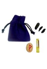 Ritualbedarf Mojo-Bag (Mojo-Beutel), Wunscherfüllung