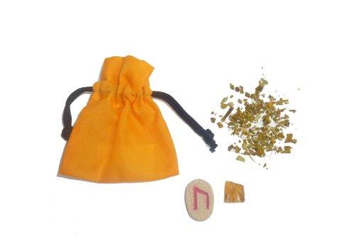 Mojo Bag mit Anleitung, Gesundheit