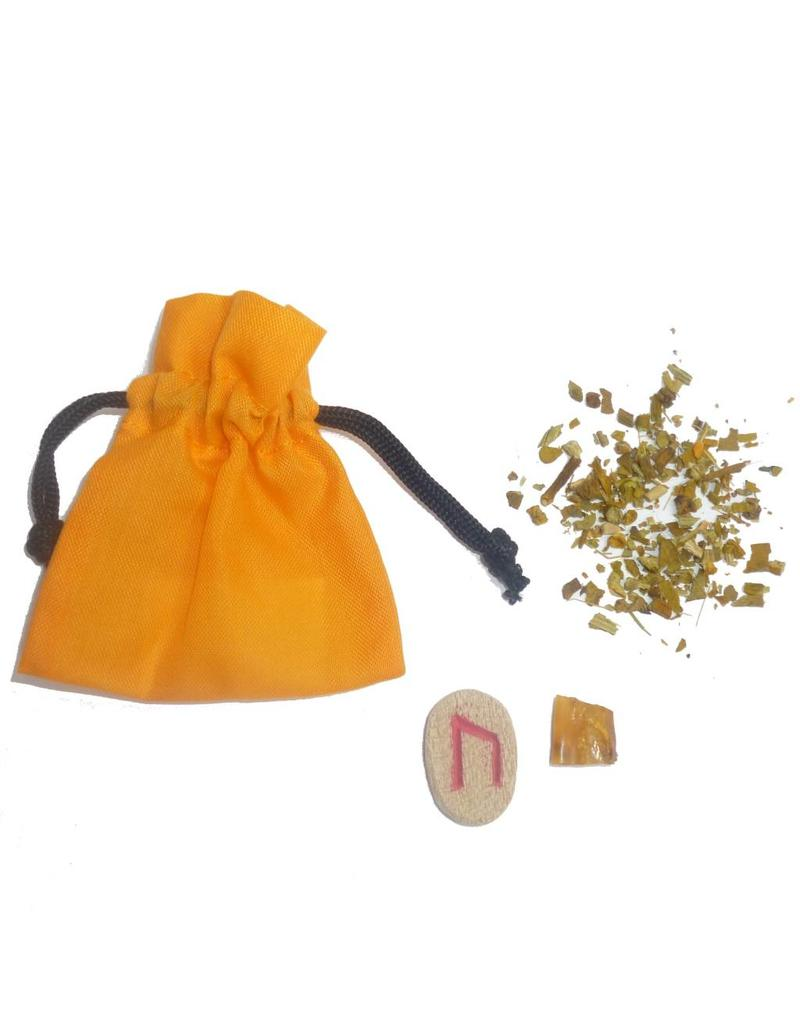 Ritualbedarf Mojo-Beutel (Mojo-Bag), Gesundheit