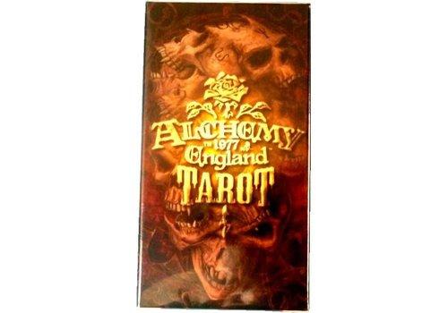 Alchemy Tarot 1977 England