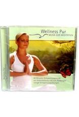 Spirituelles Wellness Pur, CD