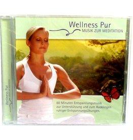 Spirituelles Wellness Pur, Meditationsmusik