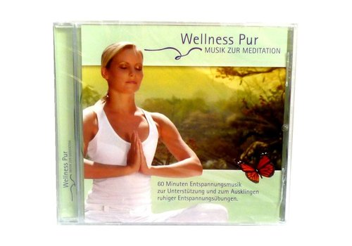 Wellness Pur, Meditationsmusik
