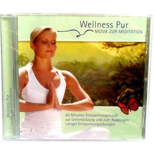 Wellness Pur, Meditationsmusik
