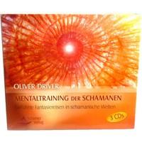thumb-Mentaltraining der Schamanen, Geführte Fantasiereisen in schamanische Welten-1
