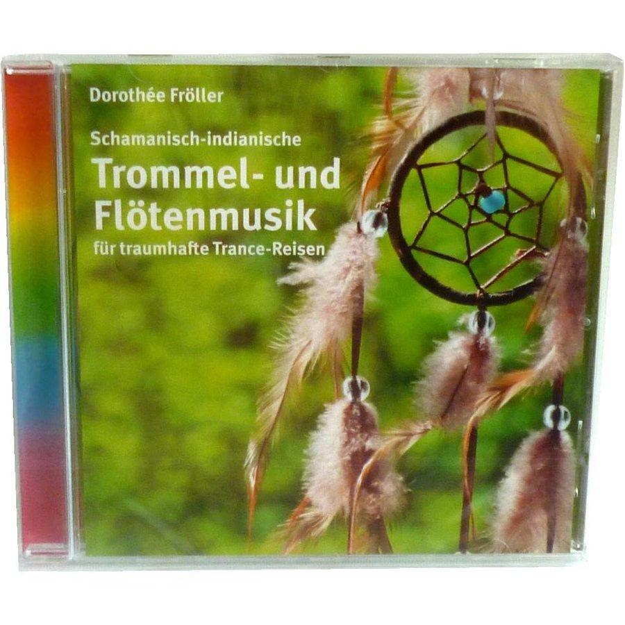 Trommel- und Flötenmusik-1