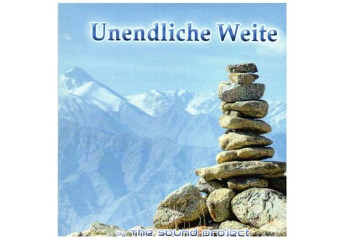 Unendliche Weite, Meditationsmusik