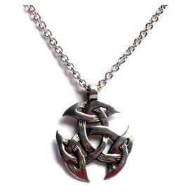 Keltisch Keltischer Knoten ab
