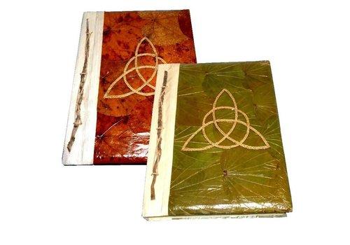 Magisches Tagebuch, Charmed Triquetta