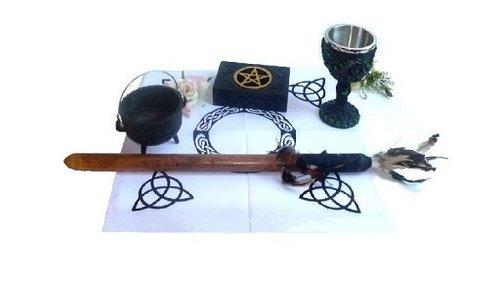 Ritualbedarf