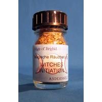 thumb-Räucherungen Meditation bis Witches Initiation-3