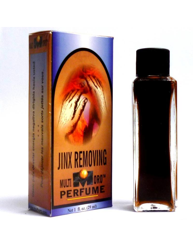 Multi Oro Parfüm
