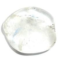 thumb-Bergkristall Heilstein Edelstein-1