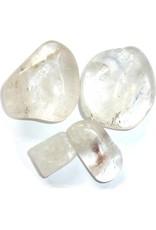 Bergkristall Heilstein Edelstein