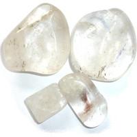 thumb-Bergkristall Heilstein Edelstein-3