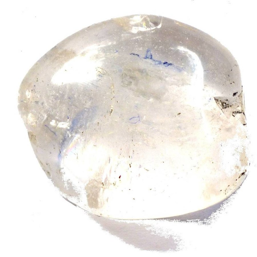 Bergkristall Heilstein Edelstein-2
