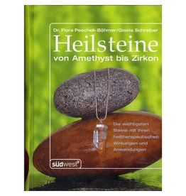 Heilsteine Buch