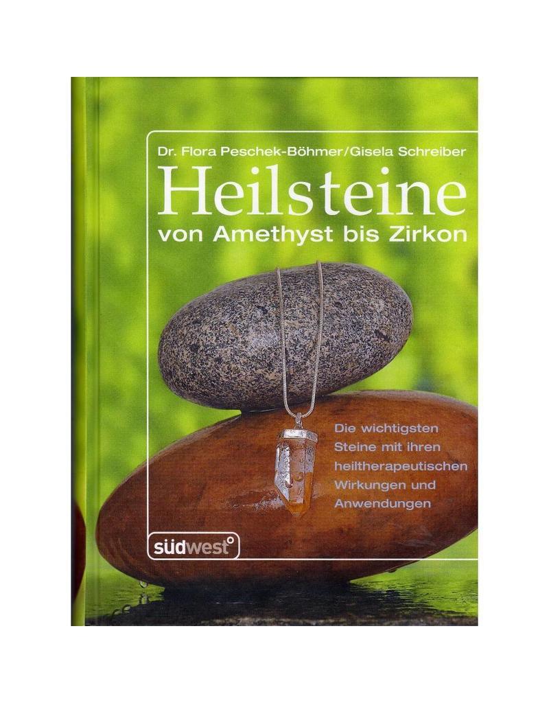 Heilsteine Flora Peschek-Böhmer