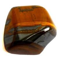 thumb-Tigerauge Heilstein Trommelstein-1