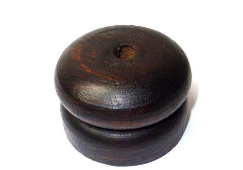 Federhalter Holz, klein