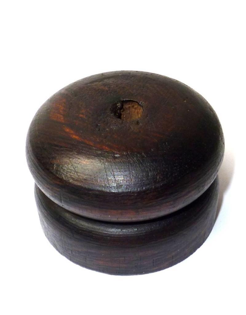 Schreibzeug Feder Halter aus Holz, klein