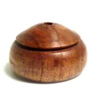 thumb-Federhalter einfach aus Holz, groß-3