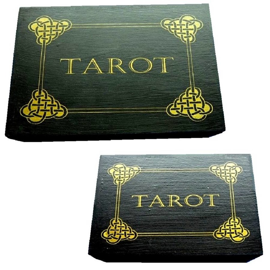 Tarot Kästchen klein oder groß-3