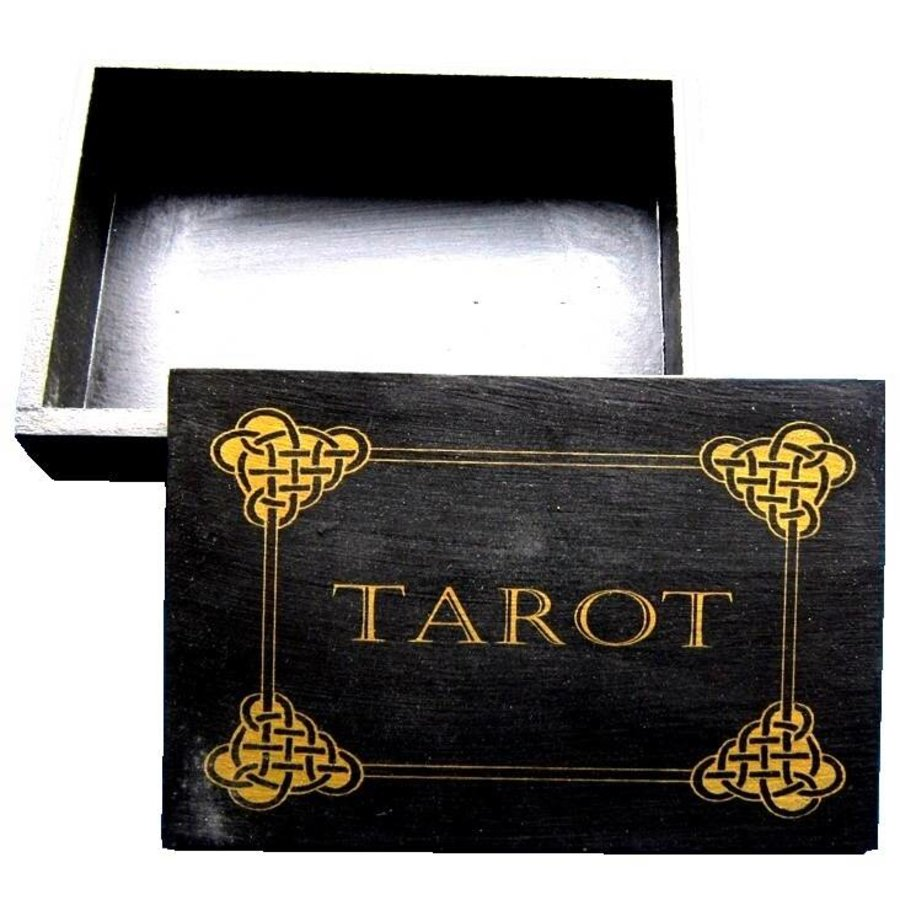 Tarot Kästchen klein oder groß-4
