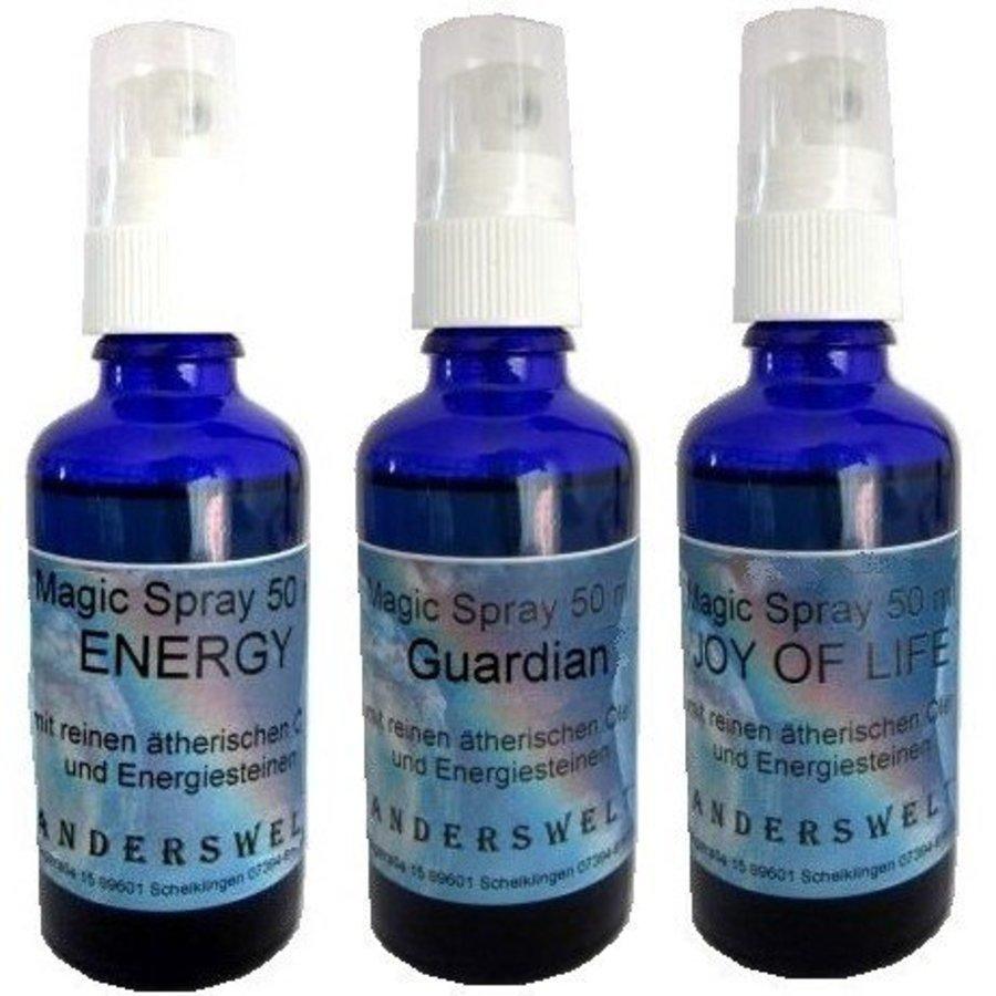 Magische Sprays, Raumsprays-2