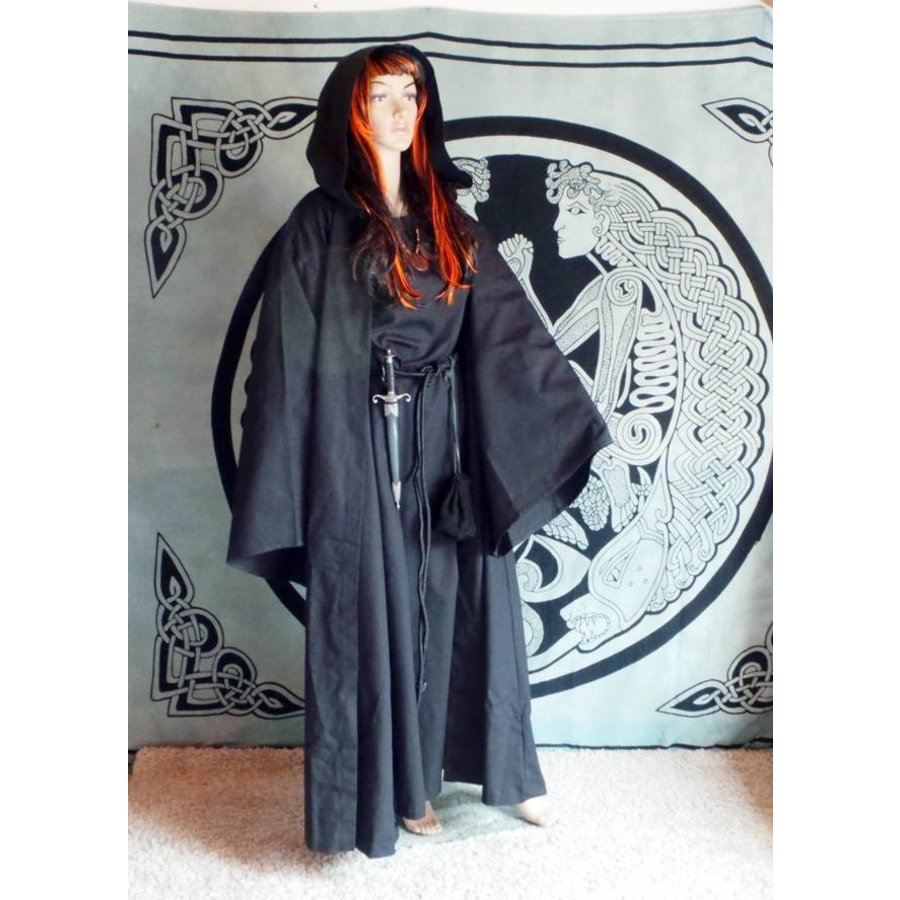 Ritualgewand Robe-1