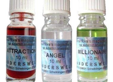 Ritualöle & Magische Öle