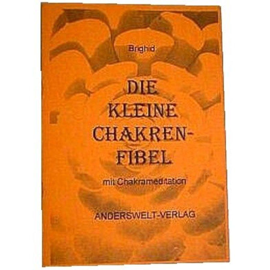Eine kleine Fibel mit Chakrameditationen-2
