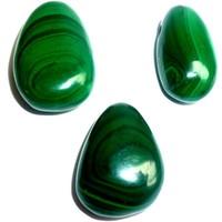 thumb-Malachit Tropfenanhänger-2