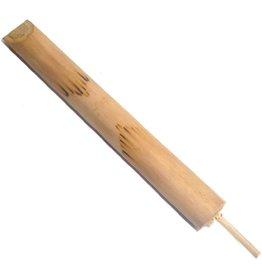 Bambus Zwitscherflöte