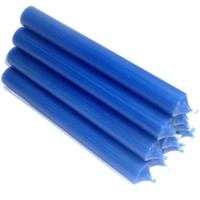thumb-Blaue Stabkerzen-3