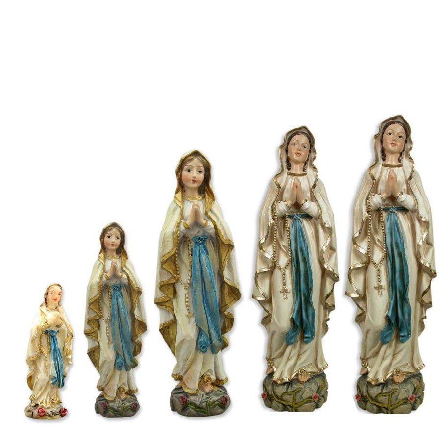 Madonna Lourdes-2