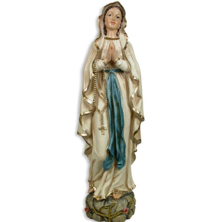 Madonna Lourdes-1