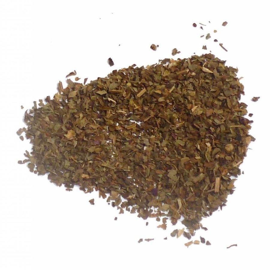 Räucherpflanzen, Kräuter zum Räuchern von Lemongras bis Zimt-1