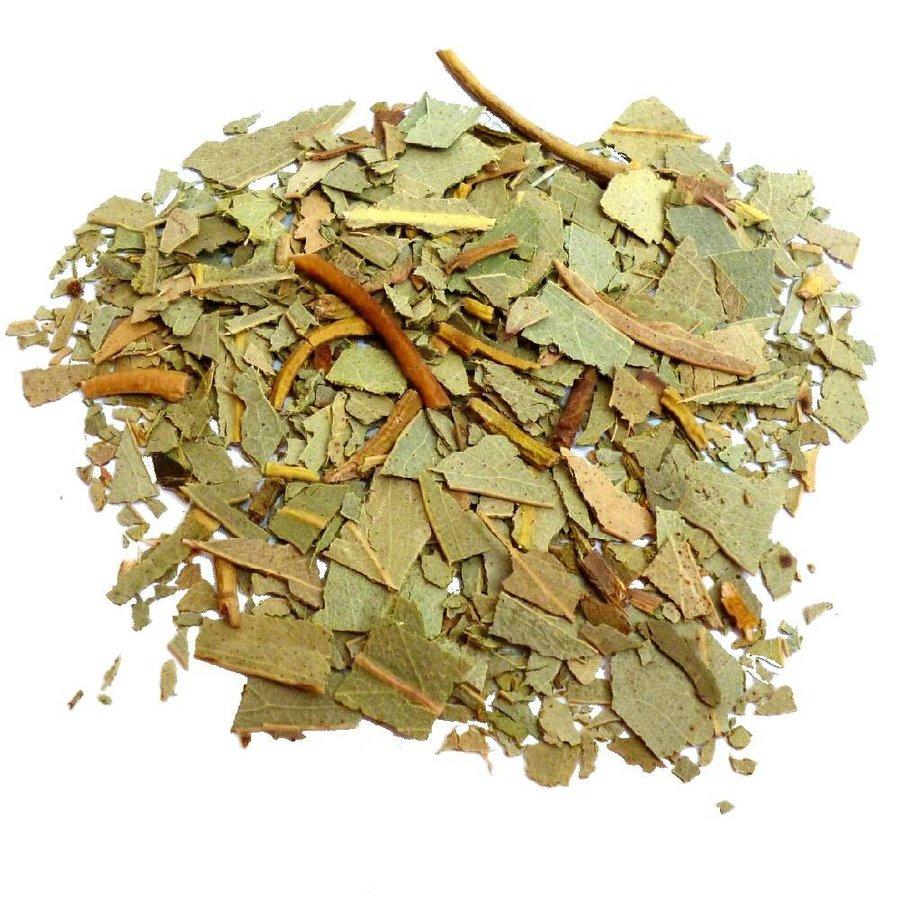 Räucherpflanzen, Kräuter zum Räuchern von Lemongras bis Zimt-2