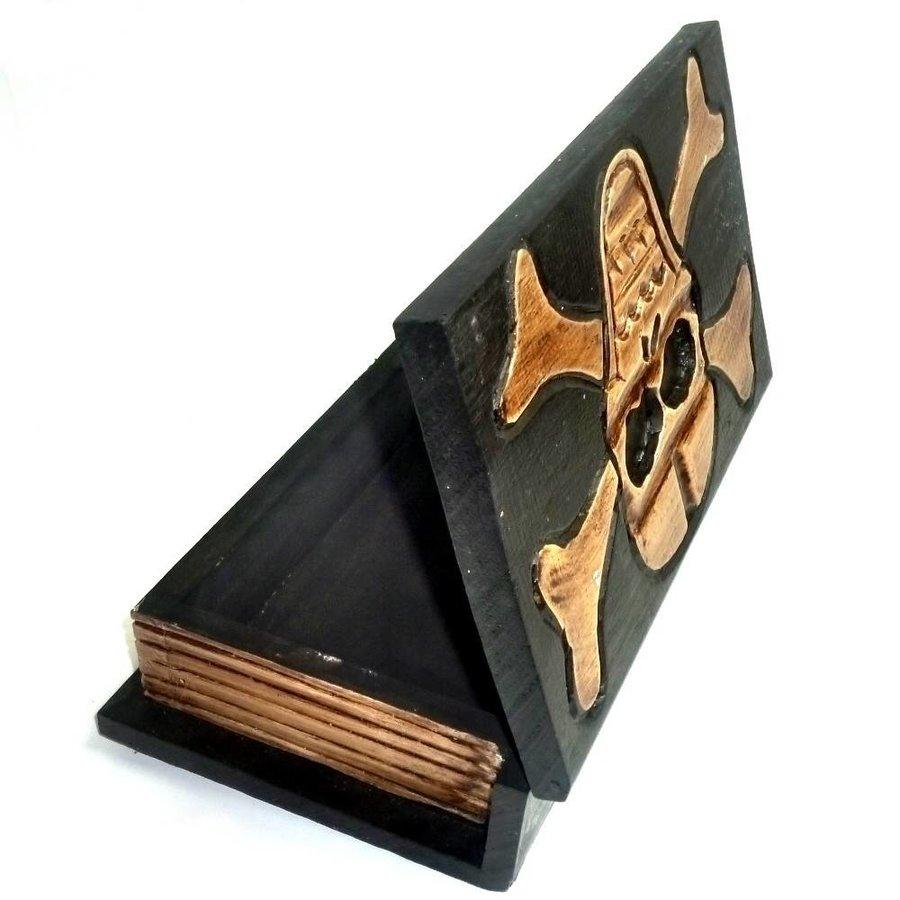 Box Totenkopf Buch-4