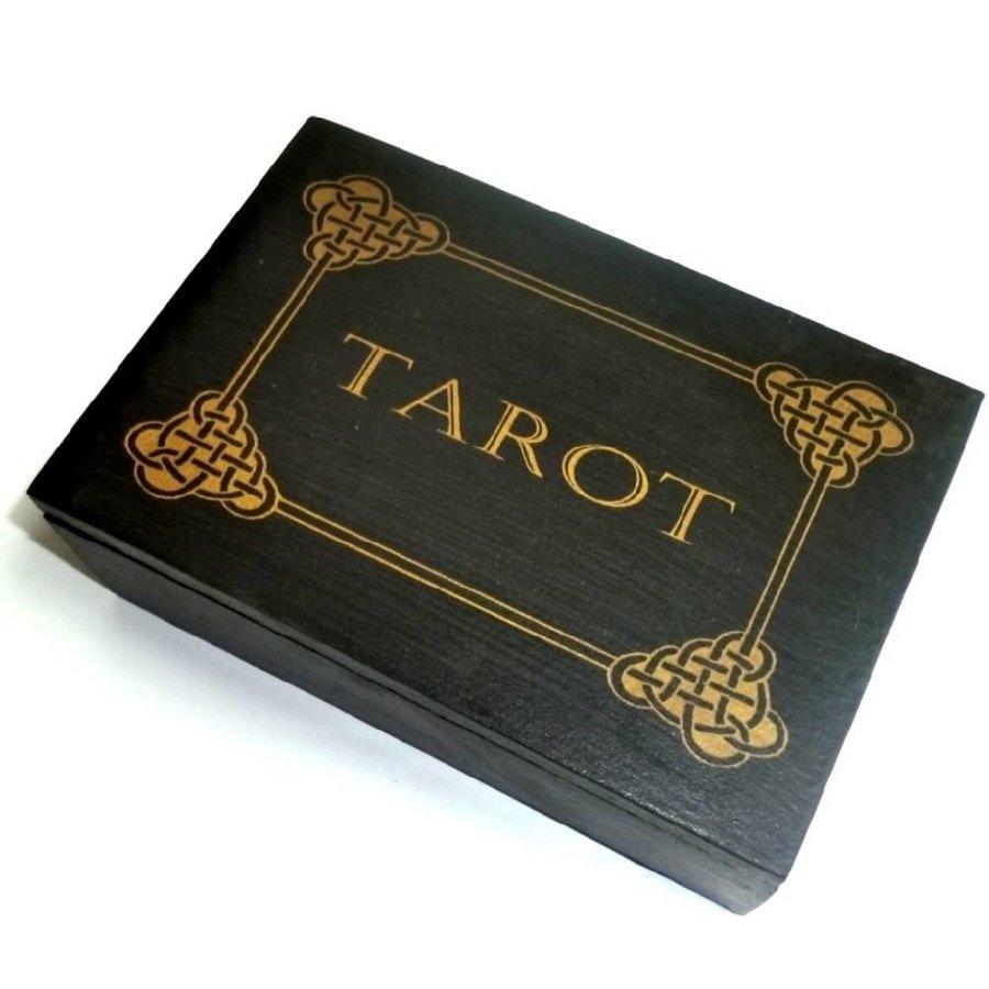 Tarot Kästchen klein oder groß-1