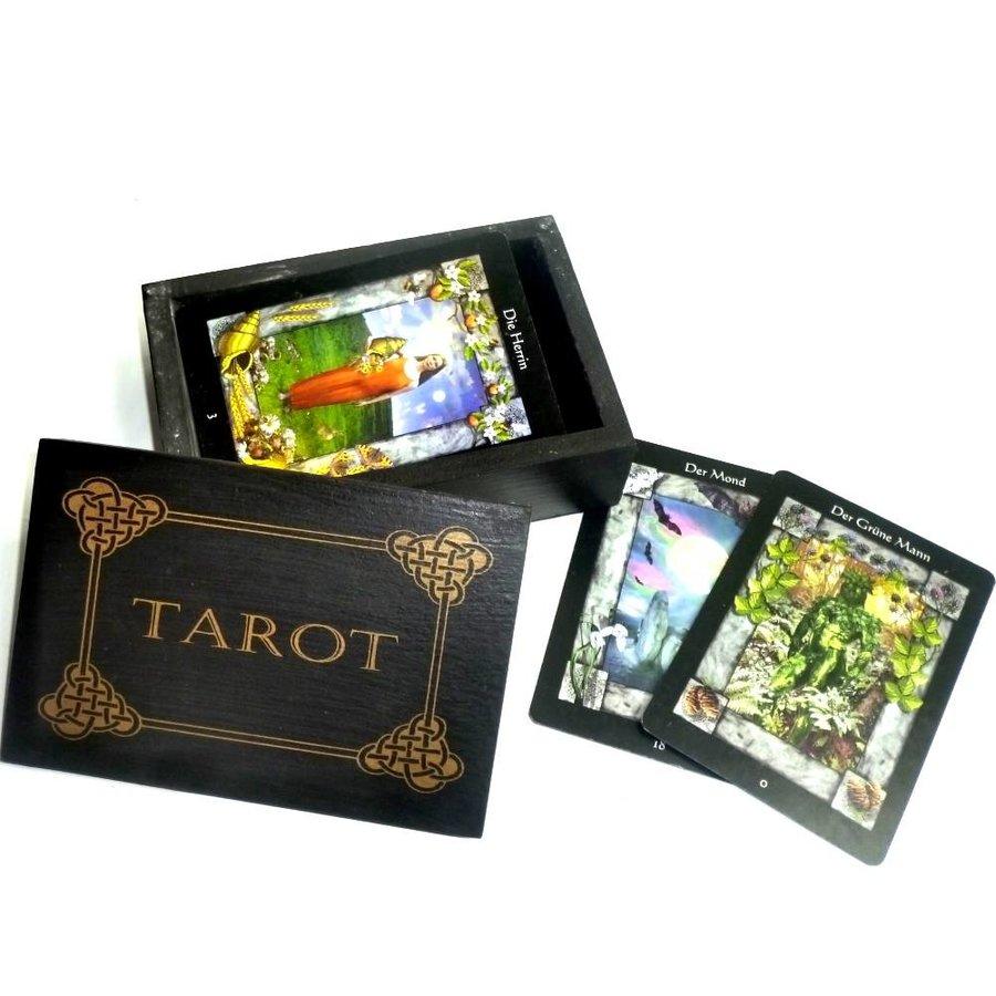 Tarot Kästchen klein oder groß-2
