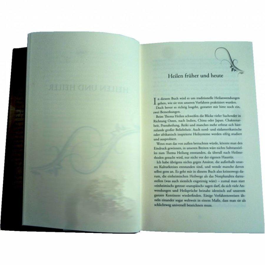 Das uralte Wissen der Hexen und Heiler für Menschen von heute, Handbuch-2