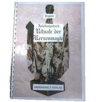 thumb-Arbeitsbuch mit Schritt für Schritt Anleitung für Kerzen Rituale-2
