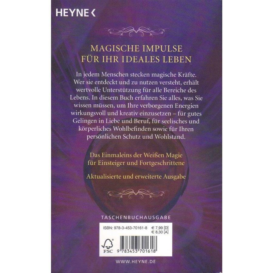 Esoterikbuch zum praktischen Einstieg in die Weiße Magie-2